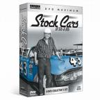 Stock Cars Of The 50's & 60's