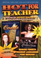 Hot For Teacher:Four Feature Films