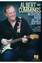 Albert Cummings: Working Man Blues Guitar