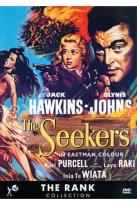 Rank Collection: The Seekers