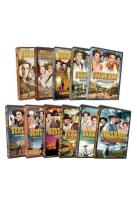 Gunsmoke: Seasons 1-6