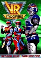 VR Troopers: Season Two, Vol. 1