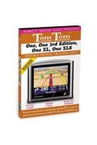 Tom Tom One, One Third Edition, One XL/XLS