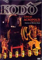 Kodo - Live at the Acropolis