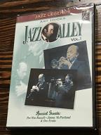 Jazz Alley - Vol. 1