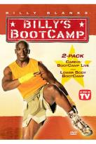 Billy Blanks - Lower Body Bootcamp/Cardio Bootcamp Live