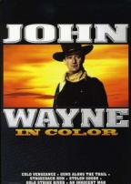 John Wayne In Color Collection Gift Pack