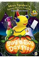 Miss Spider's Sunny Patch Friends - Bug-A-Boo Day Play