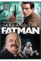 Jake and the Fatman - Season 1: Volume 1