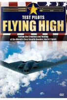 Test Pilots - Flying High