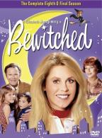 Bewitched - The Complete Eighth Season