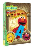 Sesame Street: Tales Of Adventure
