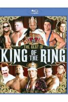 WWE: The Best of King of the Ring