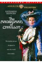 Madwoman of Chaillot