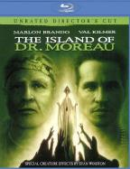 Island of Dr. Moreau