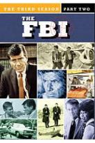 FBI: The Third Season, Part Two