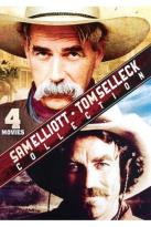 Sam Elliott/Tom Selleck Collection