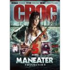 Croc: Godzilla of the Swamp/Grizzly Rage/Maneater/Dire Wolf/Chupacabra vs. the Alamo