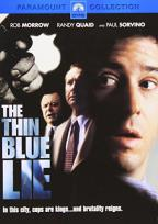 Thin Blue Lie