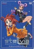 Stellvia - Vol. 3: Foundation III