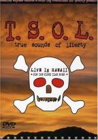 True Sounds Of Liberty - Live From Hawaii