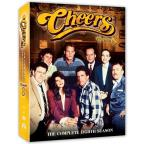 Cheers - The Complete Eighth Season