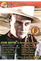 John Wayne 10 Movie Collection