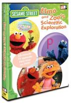 Sesame Street - Elmo & Zoe's Scientific Exploration