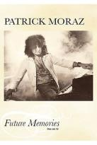 Patrick Moraz: Future Memories - Live on TV