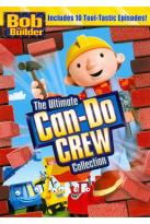 Bob the Builder: The Ultimate Can-Do Crew Collection