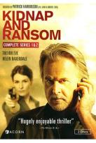 Kidnap and Ransom - Complete Series 1 & 2
