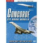 Concorde-24 Hour World