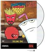 Aqua Teen Hunger Force - Volume 1