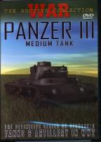 Panzer III: Medium Tanks