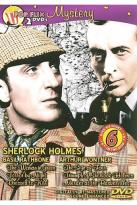6-Movie Sherlock Double Pack