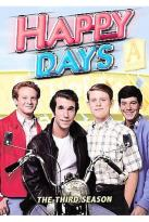 Happy Days - The Complete Third Season
