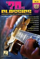 Guitar Play - Along, Vol. 26: '70s Classics