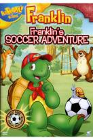 Franklin: Franklin's Soccer Adventure