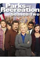 Parks And Recreation - The Complete Second Season