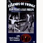 Lindy Hop-Legends Of Swing!