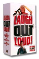 Laugh Out Loud! Comedy Collection 3-Pack
