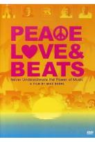 Peace, Love, And Beats