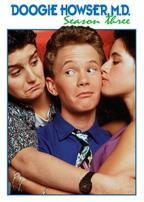 Doogie Howser, M.D. - The Complete Third Season
