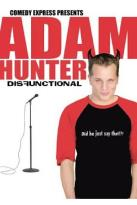 Comedy Express Presents Adam Hunter