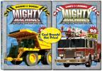 Mighty Machines - Diggers & Dozers/Mighty Machines - Lights & Ladders