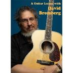 David Bromberg: A Guitar Lesson with David Bromberg
