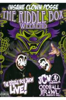 Insane Clown Posse: The Riddle Box Weekend