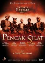 Pencak Silat: 5 Experts, 5 Styles, Vol. 1