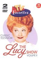 TV Favorites: The Lucy Show - 10 Episodes Vol. 2