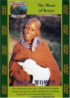 Masai Women: The Masai Of Kenya